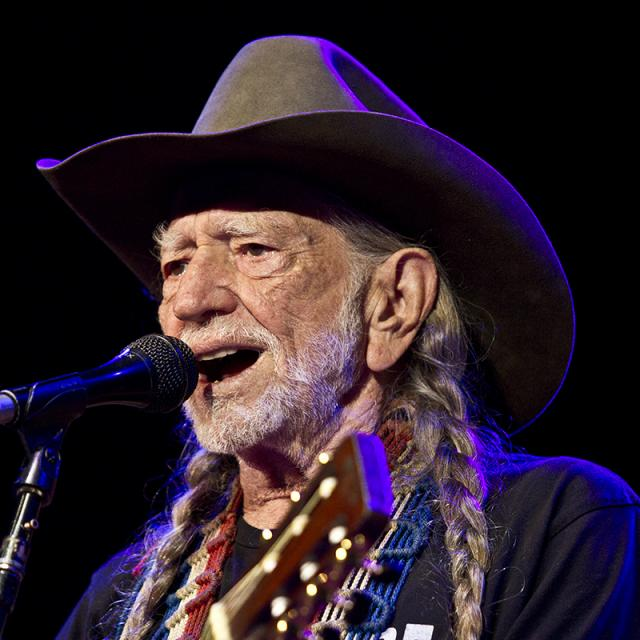 Willie Nelson. Scranton, PA.